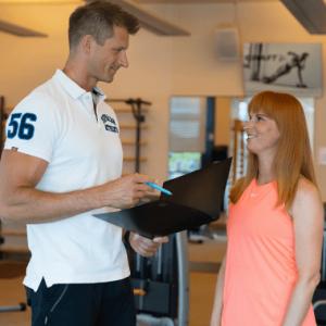 Fitnes zveza Slovenije - dogodki – prehransko svetovanje