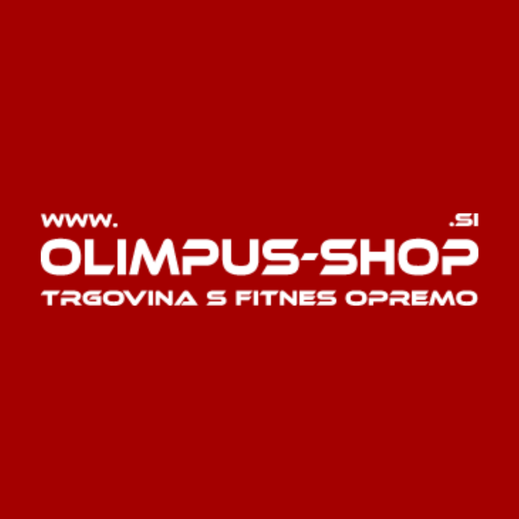 Olimpus - Fitnes zveza Slovenij