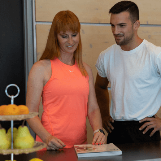 Fitnes zveza Slovenije - kronoprehrana – intepretacija študij