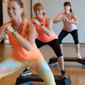 Fitnes zveza Slovenije - ponudba tečajev – skupinska vadba