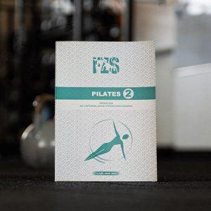 Priročnik za usposabljanje - Pilates 2 - Fitnes Zveza Slovenije