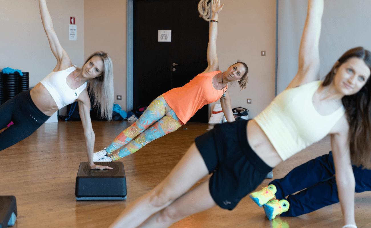 projekti - Fitnes zveza Slovenije
