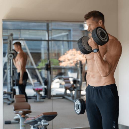 Postani inštruktor fitnes vadbe - FZS