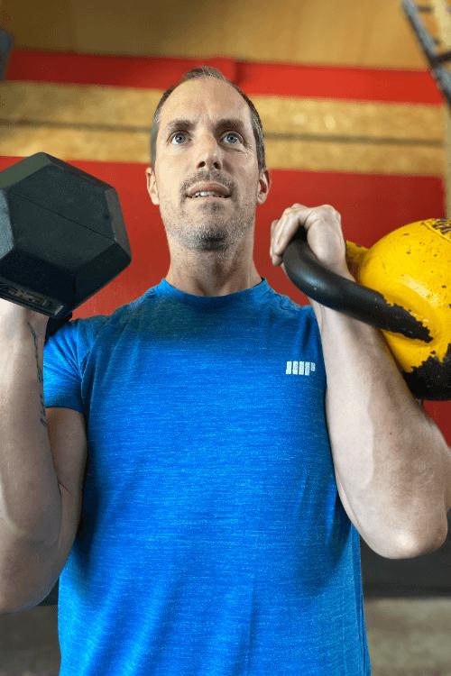Matej Cankar - Predavatelj - Fitnes Zveza Slovenije
